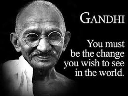 a biography of mahatma gandhi and his legacy of nonviolence Mahatma gandhi is remembered as one of the greatest leaders of the 20th century his major political goal - and eventual achievement - was to rid india of british rule by a campaign of.